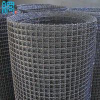 Buy cheap M.S/S.S woven wire netting(0.5-8mm wire diameter) from wholesalers