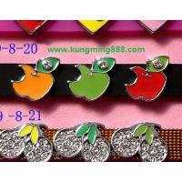 Buy cheap Dog collar charms,DIY charms,bracelet charms,wristband charms  from wholesalers