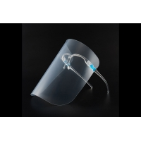 Buy cheap Safety Face Shield, Reusable Goggle Shield Face Visor Transparent Anti-Fog Layer Protect Eyes And Face from wholesalers