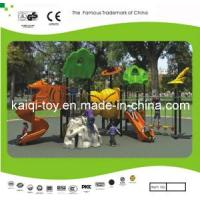 Buy cheap Rhyme of Sea Sailing Series Outdoor Playground Equipment (KQ10074A) product