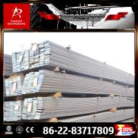 Buy cheap Alloy flat steel bar from wholesalers