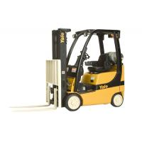 Buy cheap 10 ton brand new baoli forklifter from wholesalers