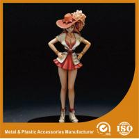 Wholesale Sexy Cartoon Girl Anime Marker PVC Movie Figure Beautiful Apperance from china suppliers