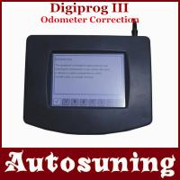 Buy cheap YanHua V4.88 Digiprog III Digiprog 3 Odometer Programmer with Full Software from wholesalers