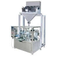 Buy cheap Granule Filling and Sealing Machine from wholesalers
