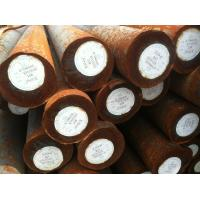 China 40Cr / 5140 / SCr440 / 41Cr4  forged steel round  rod , hot rolled steel bars stock on sale