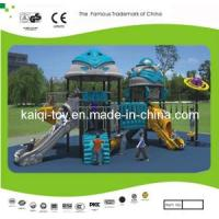 Wholesale Nice Looking Robot Series Outdoor Playground Equipment from china suppliers