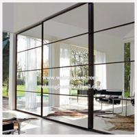 Buy cheap 4-19mm Decorative Interior Glass Doors from wholesalers