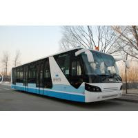 Wholesale 4 Stroke Diesel Engine Airport Transfer Bus 13895mm(±20mm)×3000mm×3178mm from china suppliers