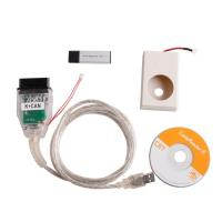 Buy cheap Tacho V 5.0 Auto ECU Programmer For VDO Dashes with NEC MCU 24C32 / 24C64 from wholesalers
