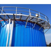 Buy cheap SBR Sewage Water Treatment Project Sequencing Batch Reactors from wholesalers