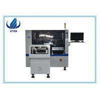 Buy cheap Durable SMT Mounting Machine 30000CPH Speed 0.02mm Repeat Mounting Precision from wholesalers