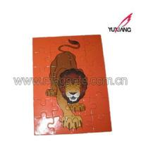Buy cheap Fridge Magnetic Puzzle from wholesalers