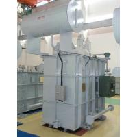 Buy cheap Low Loss Induction Furnace Transformer Core / Shell Type , 10kV 3150kVA from wholesalers