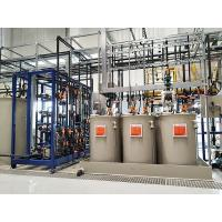 Buy cheap Easy Operation Waste Water Treatment System Automobile Production Auto Parts from wholesalers