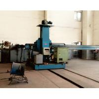 Buy cheap Auto Seam Spot Column and Boom Lifting Welding Manipulator from wholesalers