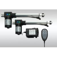 Buy cheap Medical Bed Actuators 24v DC, Electric Hospital Bed Linear Actuator from wholesalers