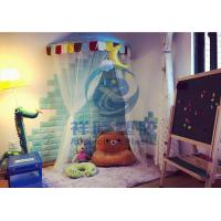 Buy cheap 3d self adhesive pe foam brick wall sticker paper panel for room decoration from wholesalers
