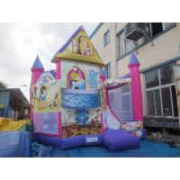 Buy cheap Princess dance castle for kids CFD-044 from wholesalers