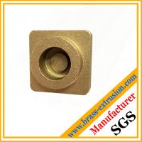forging brass, hot press brass components, hot extrusion brass copper alloy Manufactures