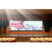 Wholesale Real Pixel 3 In 1 Indoor SMD LED Display from china suppliers