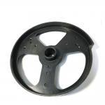 Buy cheap SGS Nylon Drum Wheel Aluminum Shutter Parts For Roller Shutter Door from wholesalers