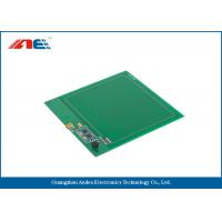 Buy cheap HF Embedded RFID Reader USB RFID Writer Size 150*150 MM PCB Board from wholesalers