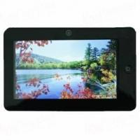 Buy cheap Android 2.2 Samsung S5 PV210 Capacitive Two-Fingered Touchscreen 7 Inch Tablet Support 3G HDMI Flash from wholesalers