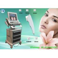 Wholesale Best selling products anti age skin tightening hifu face lift machine for beauty salon from china suppliers