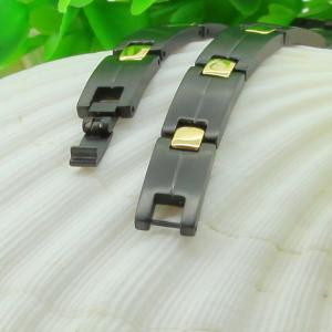 Wholesale Jewelry Factory Metal Craft Bike Chain Healthy Bracelet,power bracelet,bracelet men from china suppliers