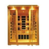 Buy cheap Infrared Sauna Room (SH-003CG) from wholesalers