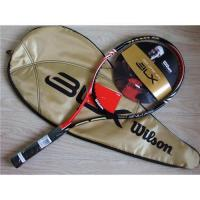 Buy cheap Wilson blx six one 95 (16*18)tennis racket from wholesalers