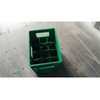 Buy cheap Beer Crate Plastic Bottle Crate for Packing and Bar from wholesalers