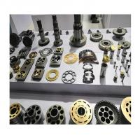 Buy cheap Komatsu HD465 HD785 Hydraulic Pump Spare Parts With Positive Displacement from wholesalers