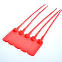Buy cheap Plastic Seals HS-PS304 from wholesalers
