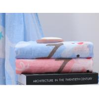 Buy cheap Bamboo Baby Girl Muslin Swaddle Blankets,Receiving Blanket Burp Cloths Stroller for newborn,Pre - Washed By Clean Water from wholesalers