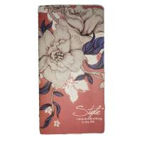 Buy cheap Flower Wooden - Free Paper Notebook Printing , Custom Sewing Notebooks from wholesalers