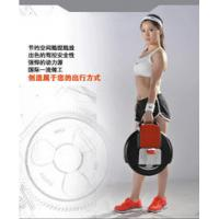 Wholesale Battery Powered Stand Up Self Balancing Electric Unicycle for Fashion Sport from china suppliers
