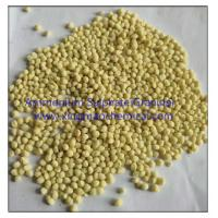Buy cheap Steel grade Ammonium sulphate N 20.5%   granular fertilizer from wholesalers