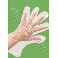 Wholesale Disposable PE Gloves from china suppliers