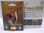 Buy cheap Powerzen Gold 1 Pill Pack Herb Natural Male Enhancer from wholesalers