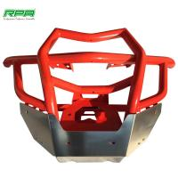 Buy cheap 2017-2019 Can-Am Maverick X3 Max X3 OEM Front Pre Runner Bumper from wholesalers