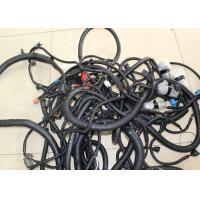 Buy cheap Cable 0006505H 0006505H 8980056310 0005471 Excavator Engine Wiring Harness For ZX330-3 from wholesalers