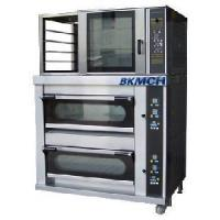 Buy cheap 2 Electric Baking Oven with Convection Oven (BKMCH-204A) from wholesalers