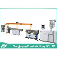 Buy cheap 20kg Capacity 3D Printer Filament Machine , PLA Filament Extruder Machine With CE from wholesalers