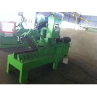 Wholesale Waste Tire Cutting Machines Rubber Blocks Strips By Two Pcs Blades from china suppliers