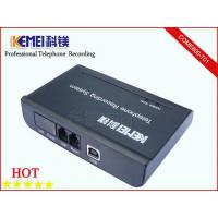 Buy cheap Call Recorder/Telephone Logger from wholesalers