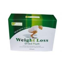 Buy cheap Leptin Weight loss dried plum 100%herbal no side effect slimming body fat burner from wholesalers