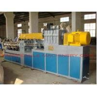 Wood Profiles Extrusion Lines Manufactures