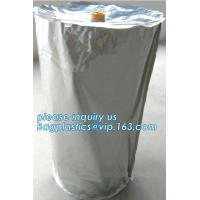 Buy cheap protective lining, Plastic Drum Cap Sheets, Barrels liner, bucket liner, pail liner, LDPE Lay Flat Poly Bags Flat Drum L from wholesalers